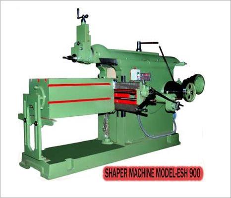 Shaper Machines